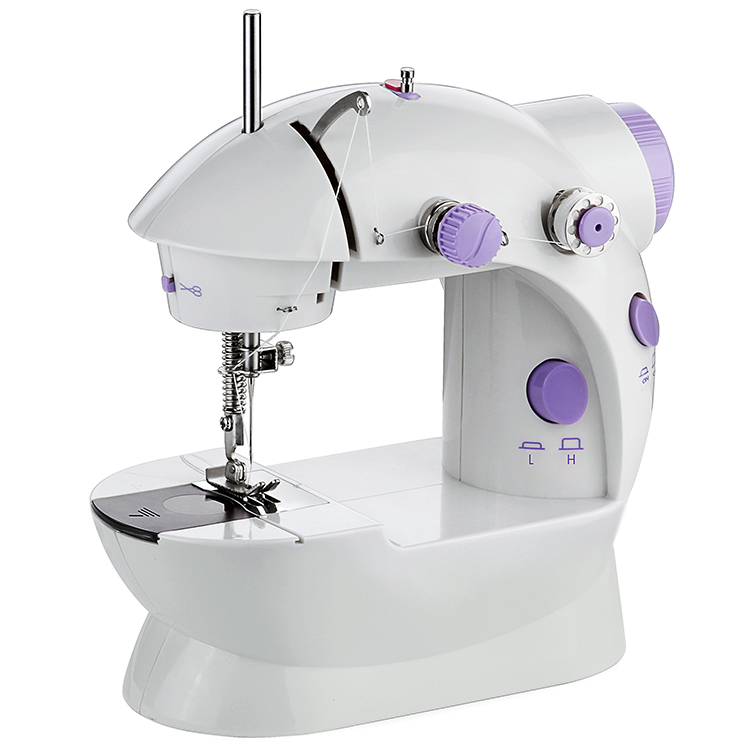 Mini household sewing machine FHSM-202