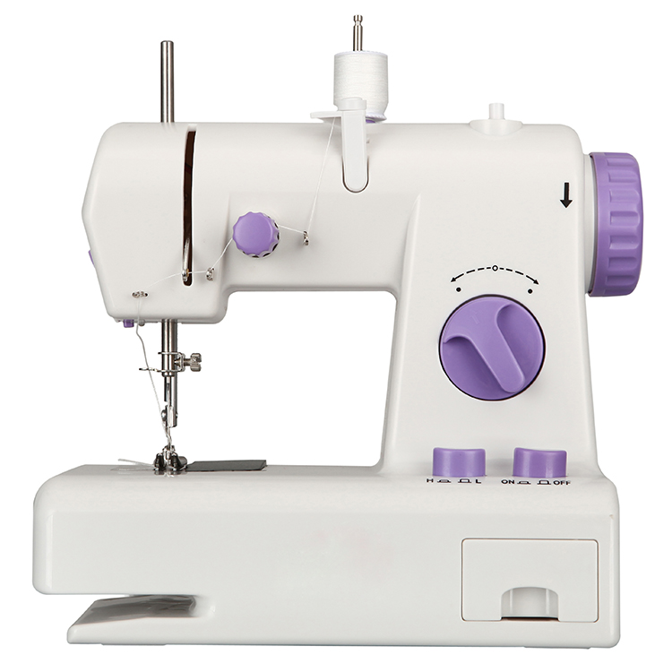 Best Mini household sewing machine FHSM-208 wholesale