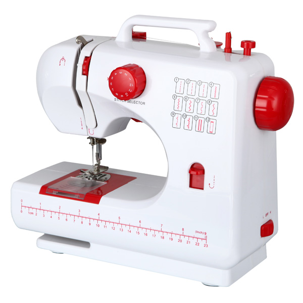 electric household sewing machine 2