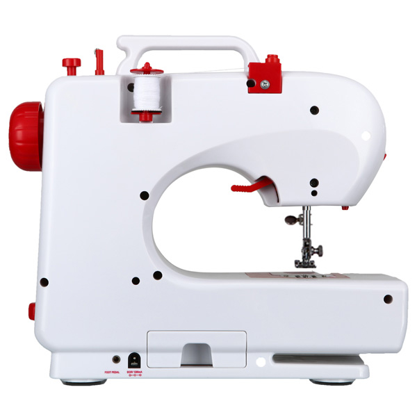 electric household sewing machine 4