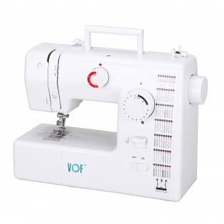 Multi-functional household sewing machine FHSM-705